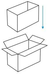картонные уголки для картин для