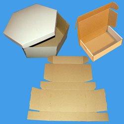 производство коробок от 1 шт